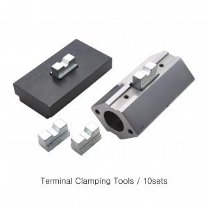 terminal clamping